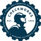 Checkworks - Logo