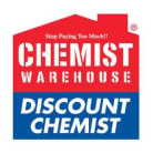 Chemist Warehouse - Logo