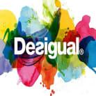 Desigual - Logo
