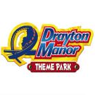 Drayton Manor - Logo