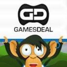 GamesDeal - Logo