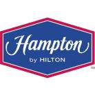 Hampton Inn by Hilton - Logo