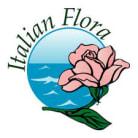 Italianflora - Logo
