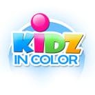 Kidz in Color - Logo