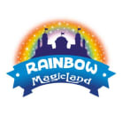 Rainbow Magicland - Logo