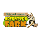 National Forest Adventure Farm - Logo