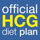 Official HCG Diet Plan - Logo