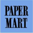 Paper Mart - Logo