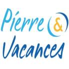Pierre et vacances - Logo