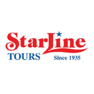 Starline Tours - Logo