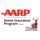 The Hartford AARP - Logo