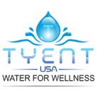 Tyent USA - Logo