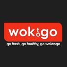Wok2go - Logo