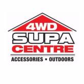 4WD - Logo
