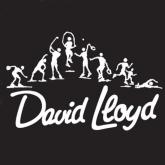 David Lloyd Leisure - Logo