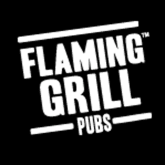 Flaming Grill Pubs - Logo