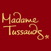 Madame Tussauds - Logo