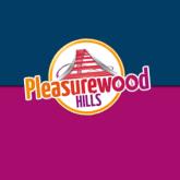 Pleasurewood Hills - Logo