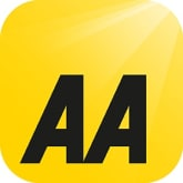 AA Car Insurance - Logo
