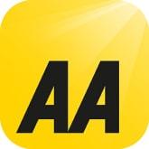 AA Home Insurance - Logo