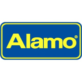 Alamo Rent A Car - Logo