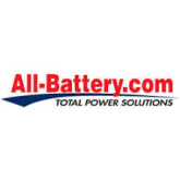 All-Battery.com - Logo