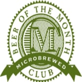 Beer of the Month Club - Logo