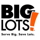 Big Lots - Logo