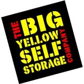 Big Yellow Self Storage - Logo