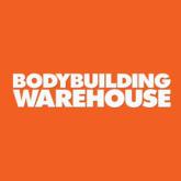 Bodybuilding Warehouse - Logo