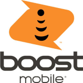 boost mobile US - Logo