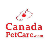 Canada Pet Care - Logo