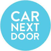 Car Next Door - Logo