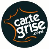 Carte Grise - Logo