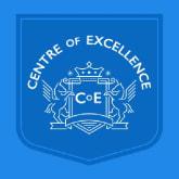 Centre of Excellence - Logo