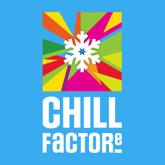 Chill Factore - Logo