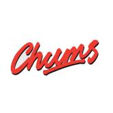 Chums - Logo