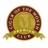 Cigar of the Month Club - Logo