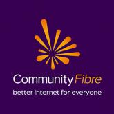 Community Fibre - Logo