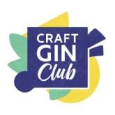 Craft Gin Club - Logo