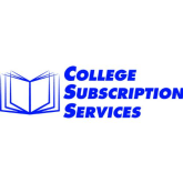 College Subscription Services - Logo