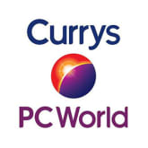 Currys PC World - Logo