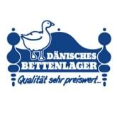 Dänisches Bettenlager - Logo