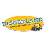 Diggerland - Logo