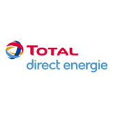 Direct Energie - Logo
