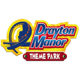 Drayton Manor - Logo