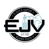 Ejuice Vapor - Logo