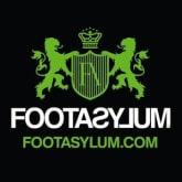 Footasylum - Logo