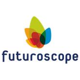 Futuroscope - Logo