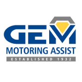 GEM Motoring Assist - Logo